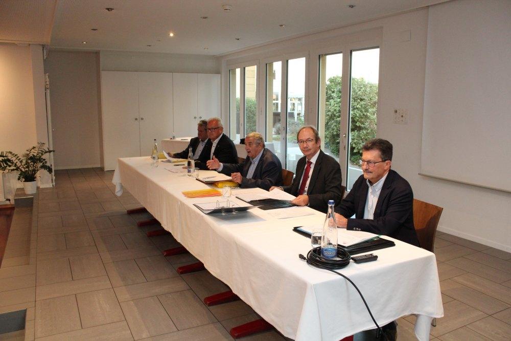 Generalversammlung Saison 2020/2021
